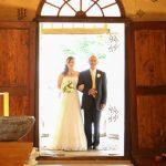 Mariage à Monlong France