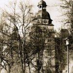 Lithprint Château Aschaffenburg